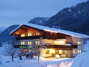 Hotel-Pension Gschwentner - Waidring