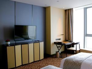 Sofitel Lianyungang Suning, Hotely  Lianyungang - big - 34