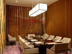 Sofitel Lianyungang Suning, Hotely  Lianyungang - big - 35
