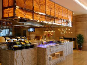 Sofitel Lianyungang Suning, Hotely  Lianyungang - big - 33