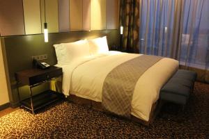 Sofitel Lianyungang Suning, Hotely  Lianyungang - big - 2