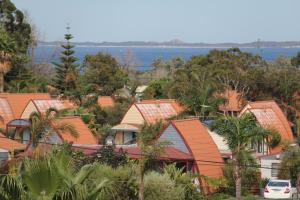 Boyd Sea View