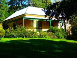 Lemonade Creek Cottages, Chaty v prírode  Lorne - big - 15