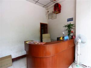 Mianyang Jingdu Hostel