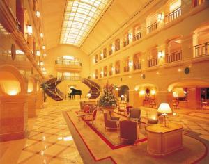 普瑞米爾米諾瓦酒店