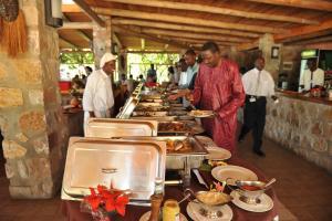 Hotel Club du Lac Tanganyika, Отели  Bujumbura - big - 25