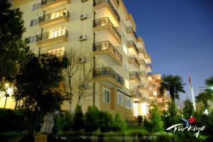 Бурса - Vip Apart Hotel