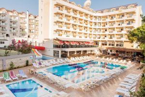 Мармарис - Prestige Garden Hotel