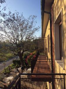 Hotel Lorena, Szállodák  Arcidosso - big - 57