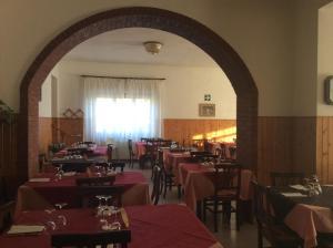 Hotel Lorena, Szállodák  Arcidosso - big - 56