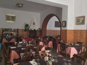 Hotel Lorena, Szállodák  Arcidosso - big - 53