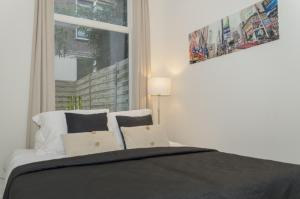 Marnix Canal Apartment