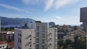 Apartment Gosposhtina 219, Apartments  Budva - big - 21