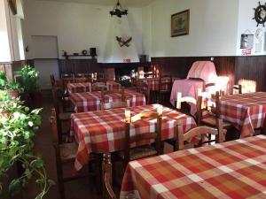 Hotel Lorena, Szállodák  Arcidosso - big - 50