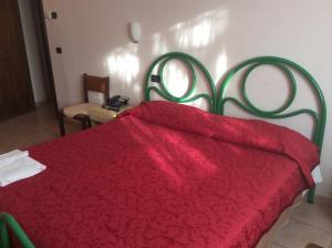 Hotel Lorena, Szállodák  Arcidosso - big - 15