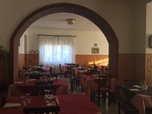 Hotel Lorena, Szállodák  Arcidosso - big - 67