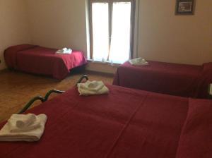 Hotel Lorena, Szállodák  Arcidosso - big - 16