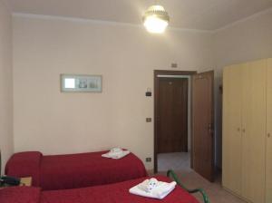 Hotel Lorena, Szállodák  Arcidosso - big - 26