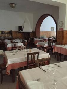 Hotel Lorena, Szállodák  Arcidosso - big - 62