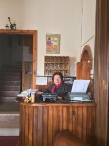 Hotel Lorena, Szállodák  Arcidosso - big - 42
