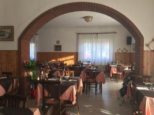 Hotel Lorena, Szállodák  Arcidosso - big - 41