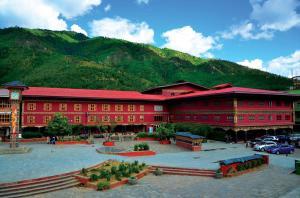 Тхимпху - Druk Hotel