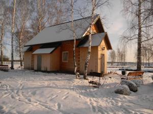 База отдыха Дейково, Ленск
