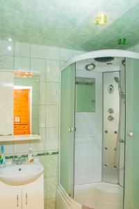 Отель Подворье ямщика - фото 18