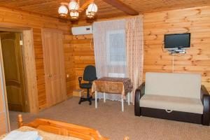Отель Подворье ямщика - фото 6