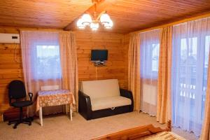 Отель Подворье ямщика - фото 5