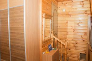 Отель Подворье ямщика - фото 27