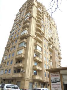 Апартаменты On H. Aliyev 101 - фото 3