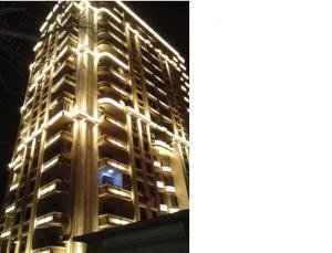 Апартаменты On H. Aliyev 101, Баку