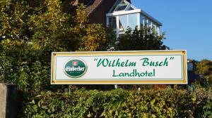Landhotel Wilhelm Busch