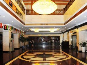 Grand Hotel Yuanshan-Beijing