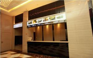 Jingshan Holiday Hotel