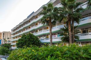 Гран-Канария - Tagoror Beach Apartments
