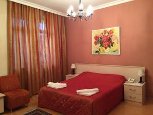 Отель Бута - фото 9