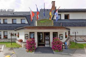 Hotel Aurum Cerný Dul