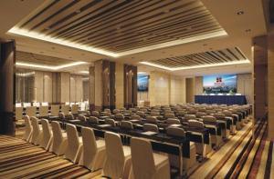 Suzhou Taiyang Plaza Hotel