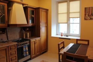 Апартаменты Независимости 23 - фото 27