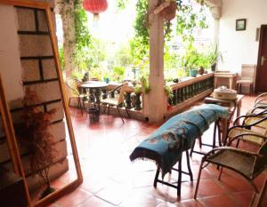 Shuxiang Shijia Cultural Inn