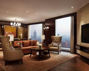 Jinan Wanda Hyatt Hotel