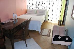 Дар-эс-Салам - Stay Inn Hotel