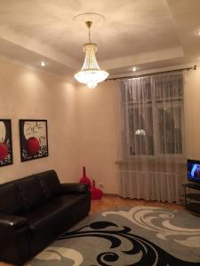 Апартаменты Дарья на улице Маркса - фото 12