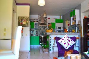 Condo Selva Alta, Апартаменты  Пуэрто-Вальярта - big - 2
