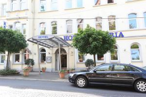 Adesso Hotel Astoria