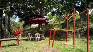 Sun Camp DR Eco-Village