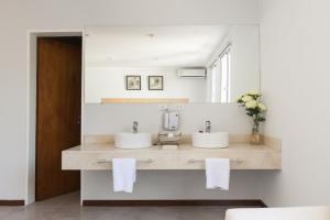 Apart Hotel Savona, Aparthotels  Capilla del Monte - big - 33