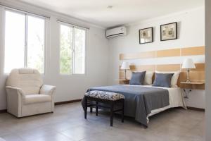 Apart Hotel Savona, Aparthotels  Capilla del Monte - big - 34
